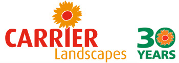 Carrier Landscapes Celebrating 30 years in business